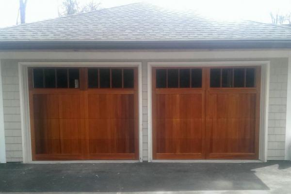 Carriage House Overlay