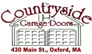 Countryside Garage Doors Logo